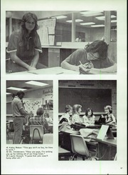 Page 71, 1978 Edition, Sahuarita High School - Mustang Yearbook (Sahuarita, AZ) online yearbook collection