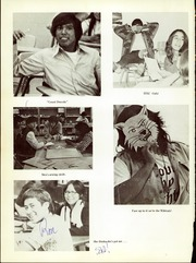 Page 10, 1973 Edition, Chinle High School - TSE YI Yearbook (Chinle, AZ) online yearbook collection