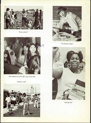 Page 11, 1973 Edition, Chinle High School - TSE YI Yearbook (Chinle, AZ) online yearbook collection