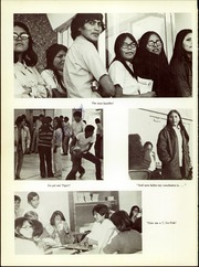 Page 12, 1973 Edition, Chinle High School - TSE YI Yearbook (Chinle, AZ) online yearbook collection