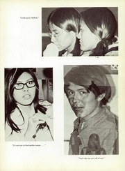 Page 13, 1973 Edition, Chinle High School - TSE YI Yearbook (Chinle, AZ) online yearbook collection