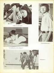Page 14, 1973 Edition, Chinle High School - TSE YI Yearbook (Chinle, AZ) online yearbook collection