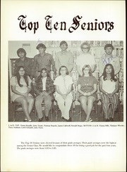 Page 144, 1973 Edition, Chinle High School - TSE YI Yearbook (Chinle, AZ) online yearbook collection