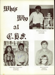 Page 146, 1973 Edition, Chinle High School - TSE YI Yearbook (Chinle, AZ) online yearbook collection