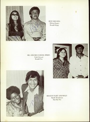 Page 148, 1973 Edition, Chinle High School - TSE YI Yearbook (Chinle, AZ) online yearbook collection