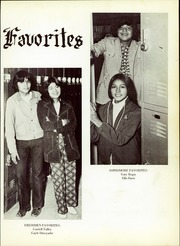 Page 151, 1973 Edition, Chinle High School - TSE YI Yearbook (Chinle, AZ) online yearbook collection