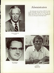 Page 17, 1973 Edition, Chinle High School - TSE YI Yearbook (Chinle, AZ) online yearbook collection