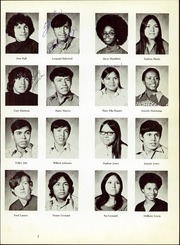 Page 57, 1973 Edition, Chinle High School - TSE YI Yearbook (Chinle, AZ) online yearbook collection