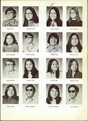 Page 59, 1973 Edition, Chinle High School - TSE YI Yearbook (Chinle, AZ) online yearbook collection