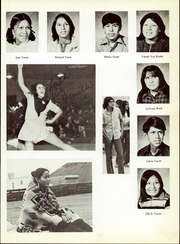 Page 61, 1973 Edition, Chinle High School - TSE YI Yearbook (Chinle, AZ) online yearbook collection
