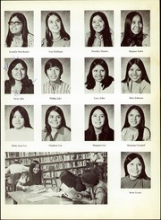 Page 67, 1973 Edition, Chinle High School - TSE YI Yearbook (Chinle, AZ) online yearbook collection