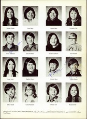 Page 69, 1973 Edition, Chinle High School - TSE YI Yearbook (Chinle, AZ) online yearbook collection