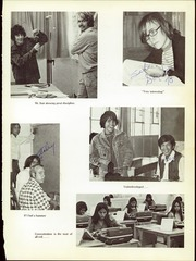 Page 9, 1973 Edition, Chinle High School - TSE YI Yearbook (Chinle, AZ) online yearbook collection