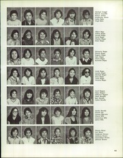 Page 109, 1981 Edition, Chinle High School - TSE YI Yearbook (Chinle, AZ) online yearbook collection