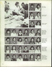 Page 110, 1981 Edition, Chinle High School - TSE YI Yearbook (Chinle, AZ) online yearbook collection