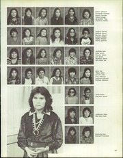 Page 111, 1981 Edition, Chinle High School - TSE YI Yearbook (Chinle, AZ) online yearbook collection