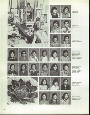 Page 112, 1981 Edition, Chinle High School - TSE YI Yearbook (Chinle, AZ) online yearbook collection