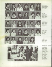 Page 114, 1981 Edition, Chinle High School - TSE YI Yearbook (Chinle, AZ) online yearbook collection
