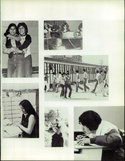 Page 117, 1981 Edition, Chinle High School - TSE YI Yearbook (Chinle, AZ) online yearbook collection