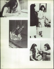 Page 118, 1981 Edition, Chinle High School - TSE YI Yearbook (Chinle, AZ) online yearbook collection