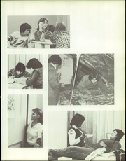 Page 119, 1981 Edition, Chinle High School - TSE YI Yearbook (Chinle, AZ) online yearbook collection