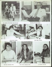 Page 14, 1983 Edition, Chinle High School - TSE YI Yearbook (Chinle, AZ) online yearbook collection