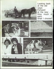 Page 6, 1983 Edition, Chinle High School - TSE YI Yearbook (Chinle, AZ) online yearbook collection