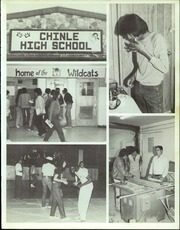Page 7, 1983 Edition, Chinle High School - TSE YI Yearbook (Chinle, AZ) online yearbook collection