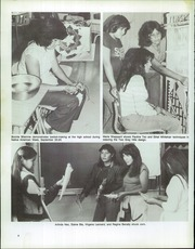 Page 8, 1983 Edition, Chinle High School - TSE YI Yearbook (Chinle, AZ) online yearbook collection
