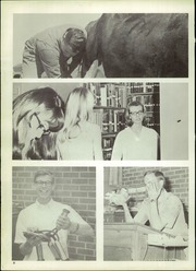 Page 12, 1967 Edition, Holbrook High School - Round Up Yearbook (Holbrook, AZ) online yearbook collection