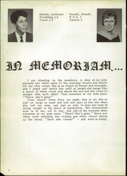 Page 6, 1967 Edition, Holbrook High School - Round Up Yearbook (Holbrook, AZ) online yearbook collection