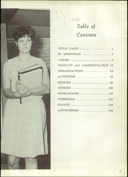 Page 9, 1967 Edition, Holbrook High School - Round Up Yearbook (Holbrook, AZ) online yearbook collection