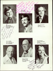 Page 11, 1979 Edition, Bradshaw Mountain High School - Bear Tracks Yearbook (Prescott Valley, AZ) online yearbook collection