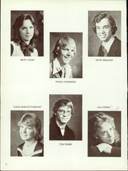 Page 16, 1979 Edition, Bradshaw Mountain High School - Bear Tracks Yearbook (Prescott Valley, AZ) online yearbook collection