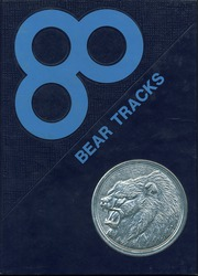 1980 Edition, Bradshaw Mountain High School - Bear Tracks Yearbook (Prescott Valley, AZ)