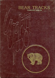 1982 Edition, Bradshaw Mountain High School - Bear Tracks Yearbook (Prescott Valley, AZ)