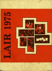 Trevor G Browne High School - Lair Yearbook (Phoenix, AZ) online yearbook collection, 1975 Edition, Page 1