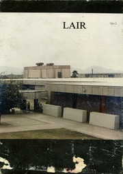 Trevor G Browne High School - Lair Yearbook (Phoenix, AZ) online yearbook collection, 1986 Edition, Page 1