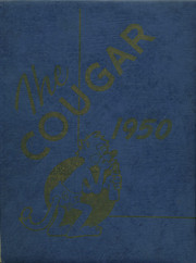 1950 Edition, Casa Grande Union High School - Cougar Yearbook (Casa Grande, AZ)