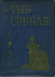 1951 Edition, Casa Grande Union High School - Cougar Yearbook (Casa Grande, AZ)