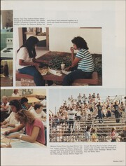 Page 11, 1986 Edition, Casa Grande Union High School - Cougar Yearbook (Casa Grande, AZ) online yearbook collection