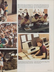 Page 15, 1986 Edition, Casa Grande Union High School - Cougar Yearbook (Casa Grande, AZ) online yearbook collection