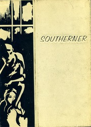 1970 Edition, South Mountain High School - Southerner Yearbook (Phoenix, AZ)