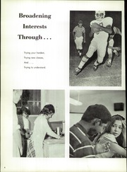 Page 14, 1970 Edition, South Mountain High School - Southerner Yearbook (Phoenix, AZ) online yearbook collection