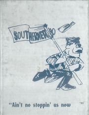 1980 Edition, South Mountain High School - Southerner Yearbook (Phoenix, AZ)