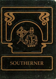 1981 Edition, South Mountain High School - Southerner Yearbook (Phoenix, AZ)