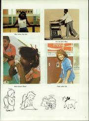 Page 11, 1981 Edition, South Mountain High School - Southerner Yearbook (Phoenix, AZ) online yearbook collection
