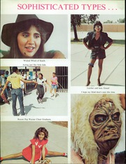 Page 10, 1984 Edition, South Mountain High School - Southerner Yearbook (Phoenix, AZ) online yearbook collection