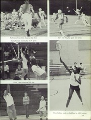 Page 17, 1984 Edition, South Mountain High School - Southerner Yearbook (Phoenix, AZ) online yearbook collection