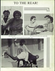 Page 9, 1984 Edition, South Mountain High School - Southerner Yearbook (Phoenix, AZ) online yearbook collection